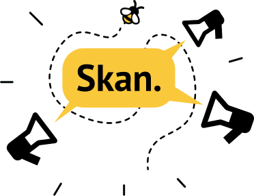 about skan